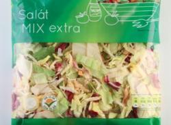 Test balených salátů