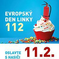 Evropský den linky 112 v obchodním centru Plzeň