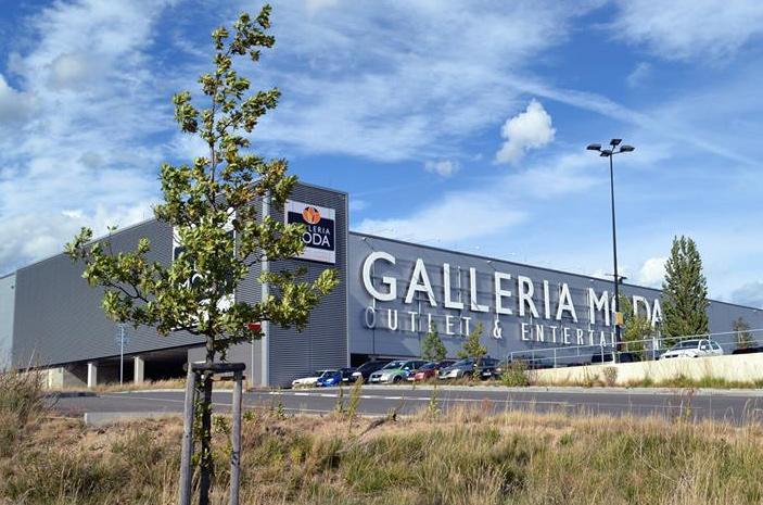 Galleria Moda -