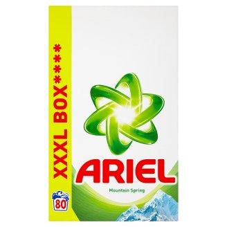Ariel prací prášek, vybarné druhy