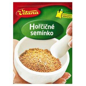 Vitana Hořčičné semínko 30g