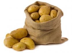 Test brambor z hypermarketů