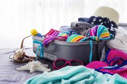 Jak ušetřit při nákupu na dovolenou