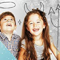 Vánoční program pro celou rodinu v OC Haná