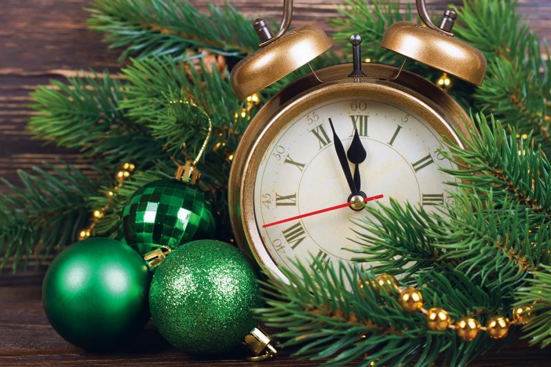 Otevírací doba o vánočních svátcích 2018