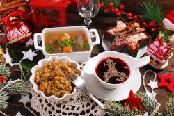 Ušetřete při nákupu surovin pro vánoční večeři