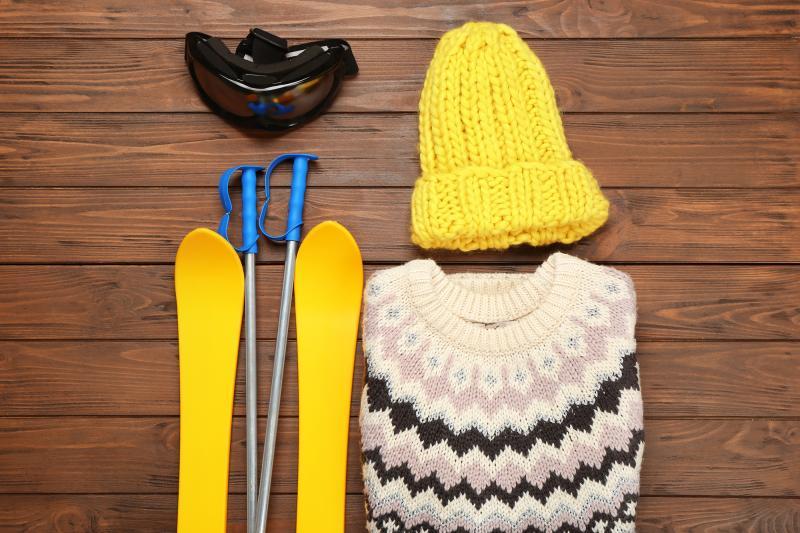 Lyzařské oblečení - kde nakoupit nejlépe?
