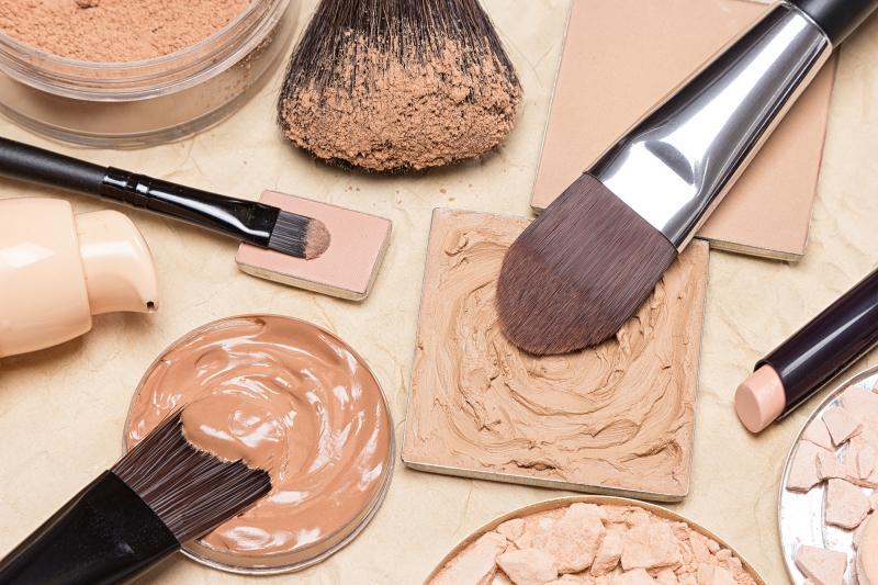 Průvodce výběrem make-upu