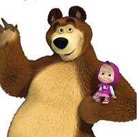 Máša a Medvěd to roztočí v NC Eden