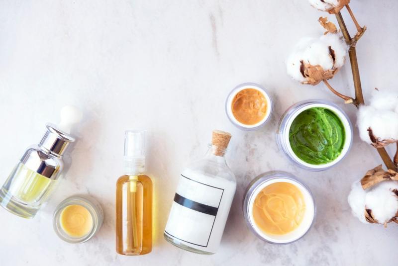 Jak si vybrat přírodní kosmetiku bez chemie?