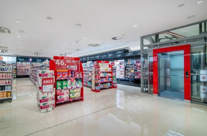 ROSSMANN otevřel dvoupatrovou prodejnu v Praze! Čím vším je výjimečná?