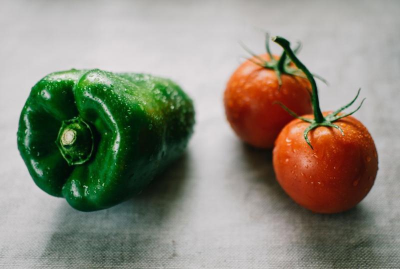 Je tu červenec! Jaké sezónní potraviny nakupovat?