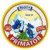 Madeta Primator tavený sýr 45% 140g
