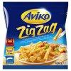 Aviko Zig Zag bramborové hranolky do trouby vlnkované 450g