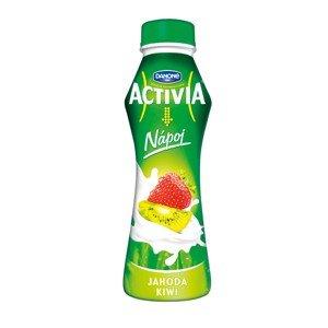 Activia jogurtový nápoj, různé příchutě