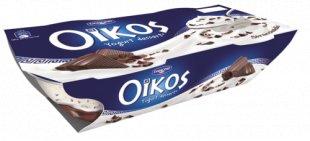Danone Oikos 2 x 110g, vybrané druhy