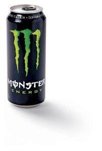 Monster energetický nápoj