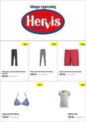 Leták Hervis