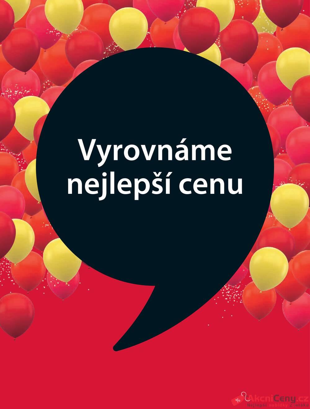 Leták Jysk - Jysk do 20.10. - strana 1
