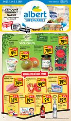 albert-supermarket