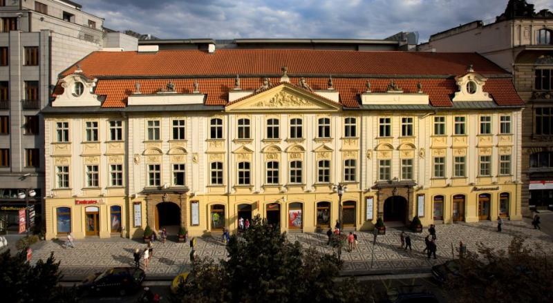Slovanský dům -