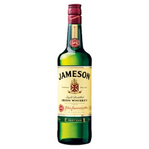 Jameson whisky 0,7l