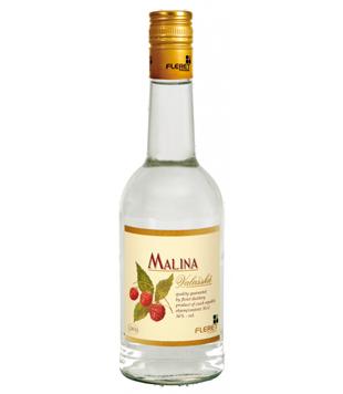 pálenka Fleret - Valašská Malina (36 %)