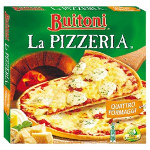 pizza Buitoni
