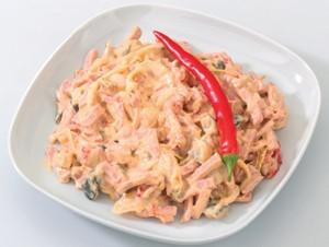 Salát Rumcajs 100 g
