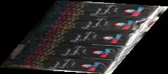 Papírové kapesníčky Balsoft