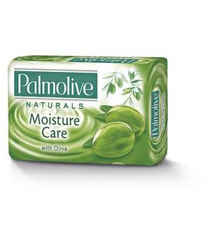 Palmolive mýdlo 90g, různé druhy