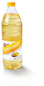 BASIC slunečnicový olej