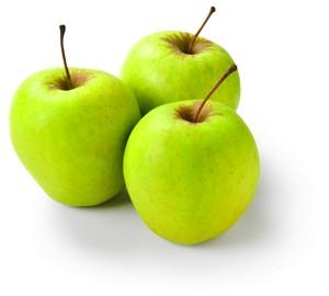 Jablka zelená 1kg