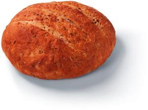 Chléb sedlácký se záparou 600g