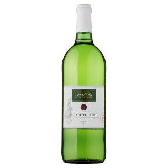 Vinařství Barborka, vybrané druhy