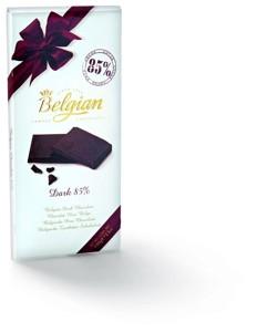 Prestige čokoláda Belgian