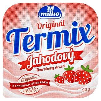 Milko Termix Originál 90g, vybrané druhy