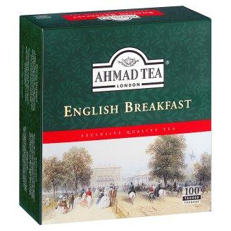 Ahmad Tea čaj 100 porcí, vybrané druhy