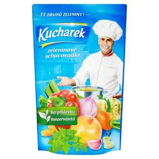 Kucharek Zeleninové ochucovadlo