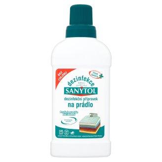 Sanytol Dezinfekční přípravek na prádlo