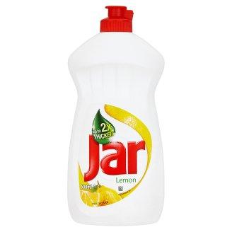 Jar prostředek na mytí nádobí, vybrané druhy
