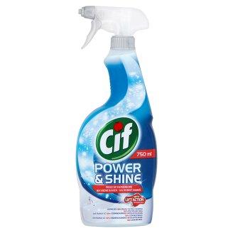 Cif Power & Shine Na vodní kámen