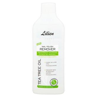 Lilien Provital Tea tree oil regenerační odlakovač