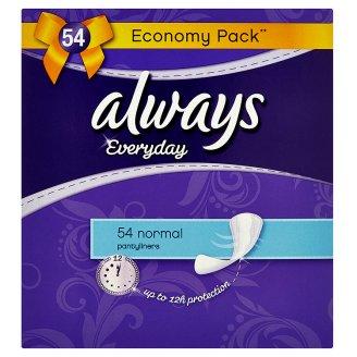 Always Everyday intimky (44-70ks), vybrané druhy