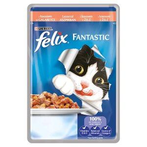 Felix kapsičky pro kočky 100g, vybrané druhy
