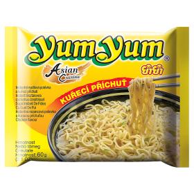 Yum Yum Instantní nudlová polévka 60g, vybrané druhy