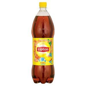 Lipton Ice Tea ledový čaj, vybrané druhy 1,5l