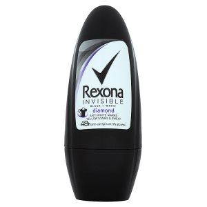 Rexona kuličkový antiperspirant deodorant 50ml, vybrané druhy
