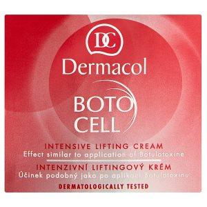 Dermacol BotoCell intenzivní liftingový krém 50ml