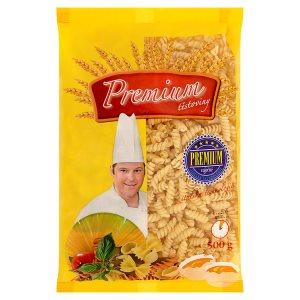 Japavo Premium Těstoviny 500g, vybrané druhy